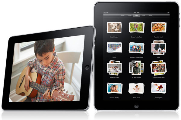 apple ipad 3 Apple iPad Now Available for Pre Order