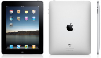 Apple iPad Now Available for Pre-Order