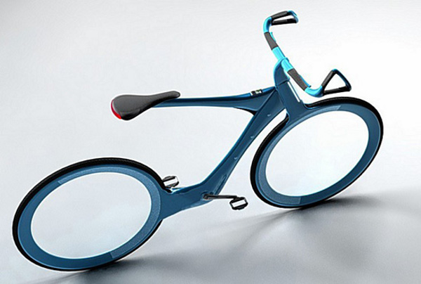 Future Bikes: 10 Bold, Brilliant Bicycle Concepts