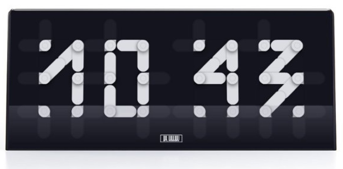 Creative Clocks: 10 Amazing Examples of Modern Clockwork