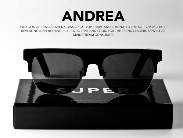 super sunglasses spring summer 2010 3 Super Sunglasses Spring Summer 2010