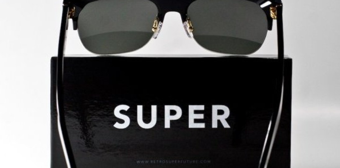 Super Sunglasses Spring Summer 2010