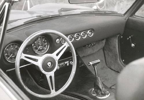 Ferris Bueller Ferrari Modena Spyder California For Sale 4