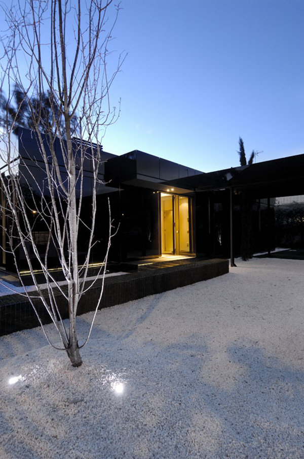 Modularing House by A-cero Architects 9