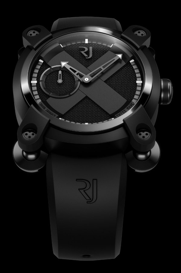 Romaine Jerome Moon Ivader Watch Concept 1 Romaine Jerome Moon Ivader Watch