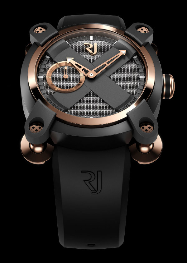 Romaine Jerome Moon Ivader Watch Concept 2 Romaine Jerome Moon Ivader Watch