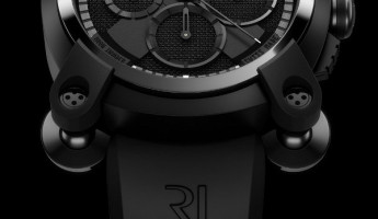 Romaine Jerome Moon Ivader Watch