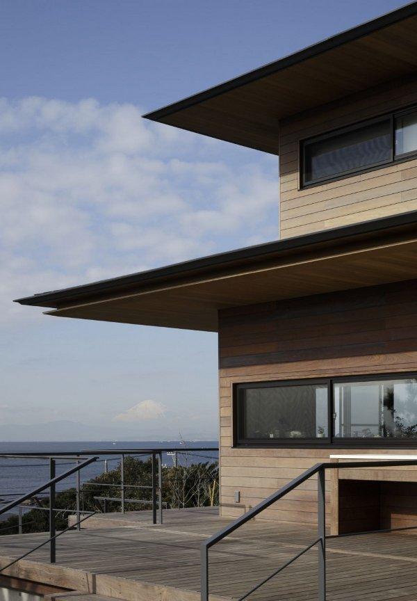 T Residence by Kidosaki Architects Studio 5