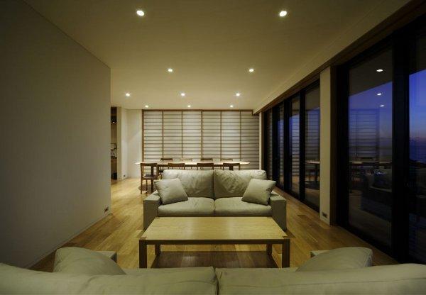 T Residence by Kidosaki Architects Studio 7