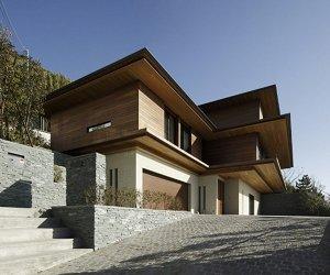T Residence by Kidosaki Architects Studio main