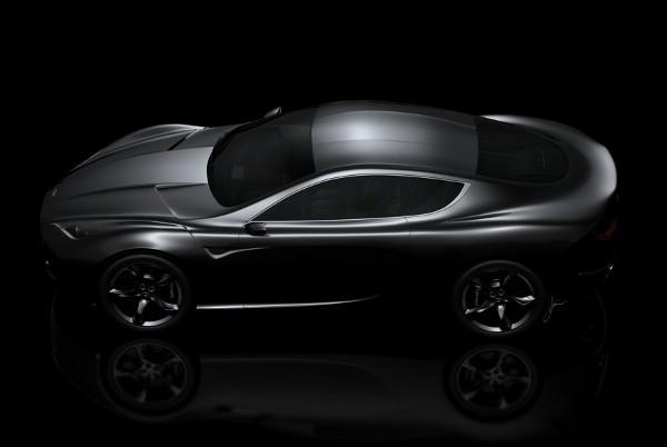 Ugur Sahin Aston Martin Gauntlet 3