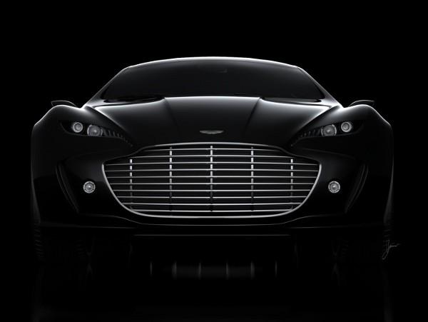 Ugur Sahin Aston Martin Gauntlet 6 Ugur Sahin Aston Martin Gauntlet Concept