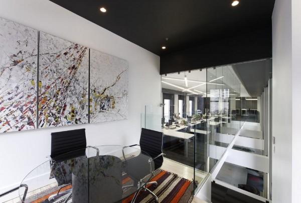 LEMAYMICHAUD Architecture Design Office 10