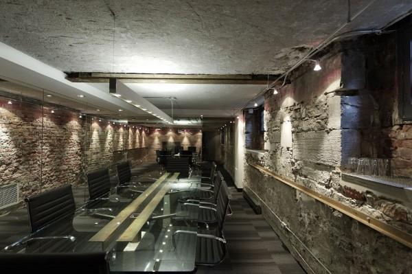 LEMAYMICHAUD Architecture Design Office 11