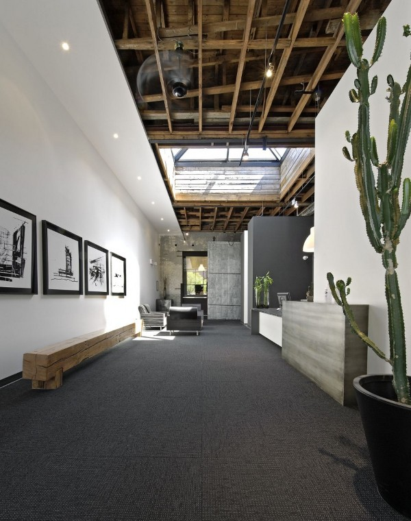 LEMAYMICHAUD Architecture Design Office 13