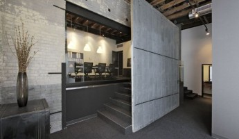 LEMAYMICHAUD Architecture Design Office