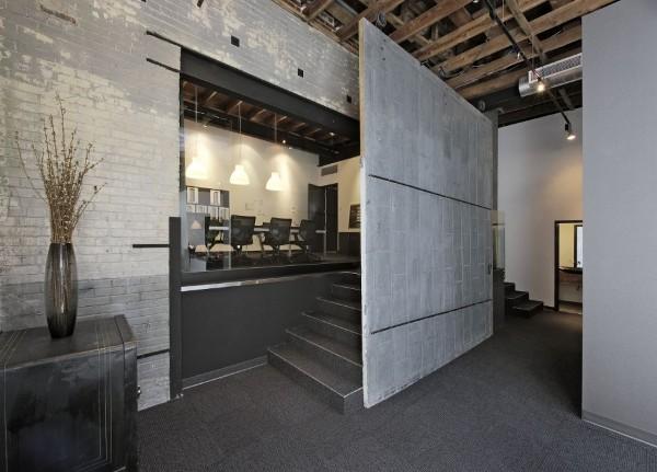 LEMAYMICHAUD Architecture Design Office 15