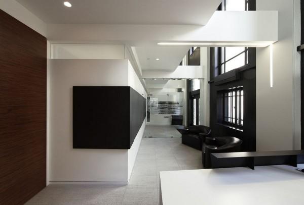 LEMAYMICHAUD Architecture Design Office 2