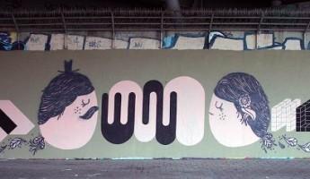 Modern Graffiti by CT