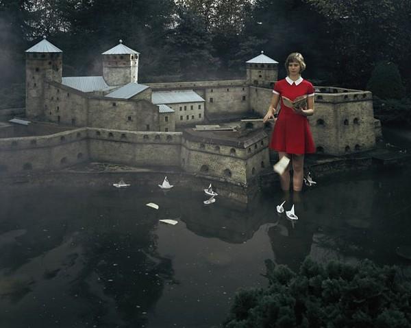 Teenage Stories by Julia Fullerton-Batten 11