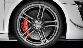 Audi R8 GT Supercar