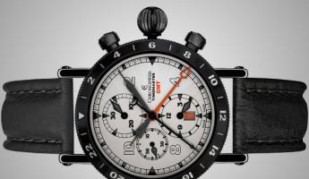 chronoswiss timemaster watch