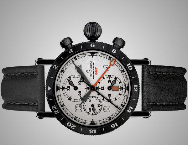 chronoswiss timemaster watch 3 Chronoswiss TimeMaster Watch