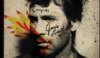 jamie lidell compass 1 345x200 Jamie Lidell Releases Compass LP