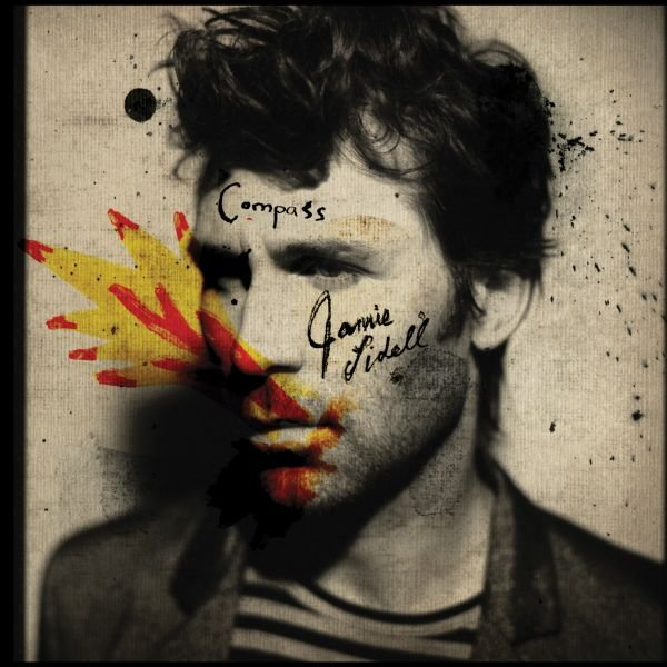 jamie lidell compass 1 Jamie Lidell Releases Compass LP