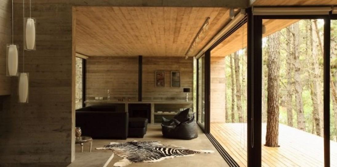JD House by BAK Arquitectos