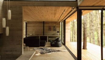 JD House by BAK Arquitectos