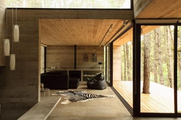JD House by BAK Arquitectos 11