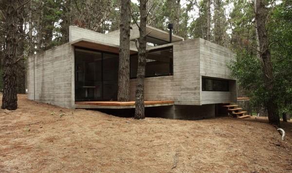 JD House by BAK Arquitectos 5
