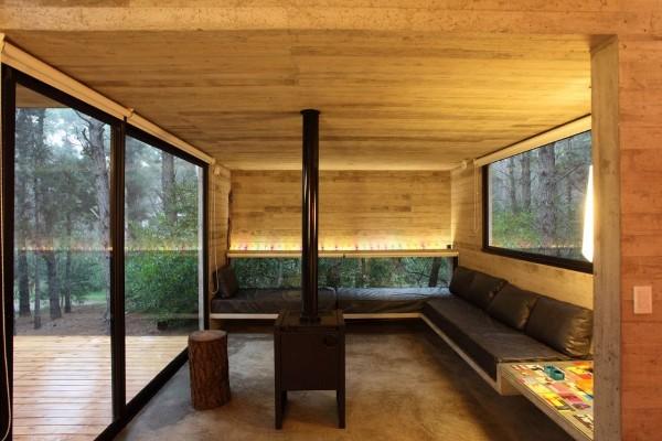 JD House by BAK Arquitectos 7