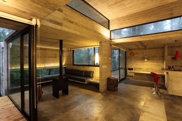 JD House by BAK Arquitectos 8