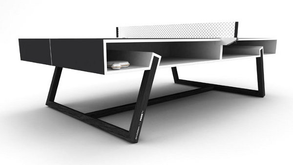 puma ping pong aruliden 1 Puma Ping Pong Table by Aruliden