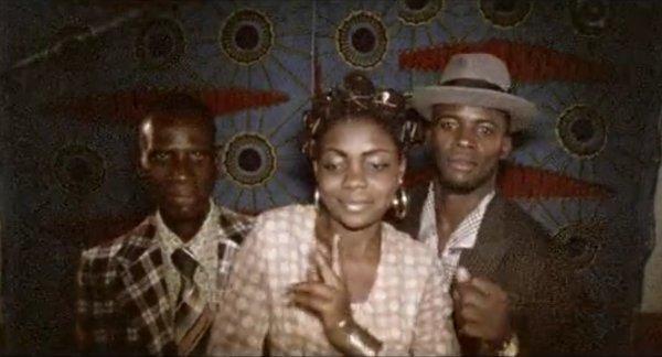 siku ya baadaye independence cha cha 3 Baloji: Authentic Afropean Hip Hop