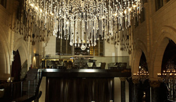 Spirito – Martini: From Church To Nightclub