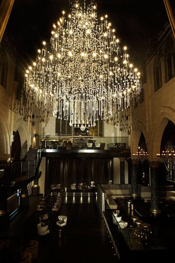 spirito martini franseco ravo 1 Spirito   Martini: From Church To Nightclub