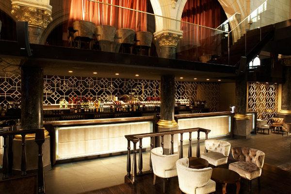 spirito martini franseco ravo 3 Spirito   Martini: From Church To Nightclub