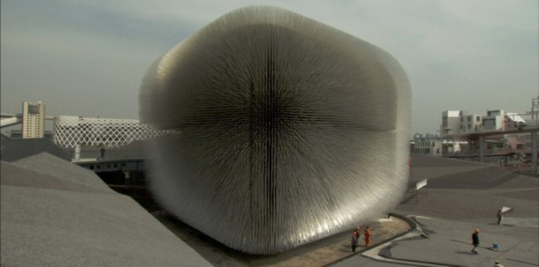 10 Architectural Wonders of Expo 2010 Shanghai