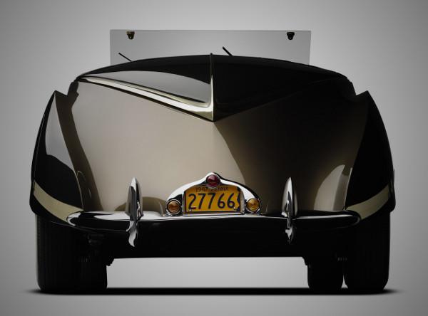 1939 Rolls-Royce Phantom III Vutotal Cabriolet by Labourdette3