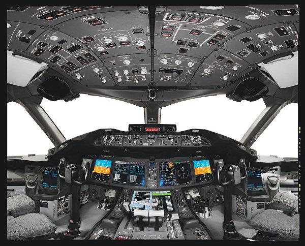 Boeing 787 Dreamliner Cockpit The Worlds Greatest Cockpits