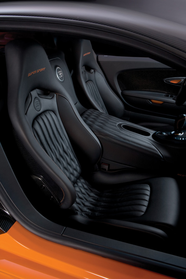 Bugatti Veyron 16.4 Super Sport 15