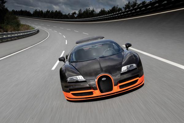 Bugatti Veyron 16.4 Super Sport 3
