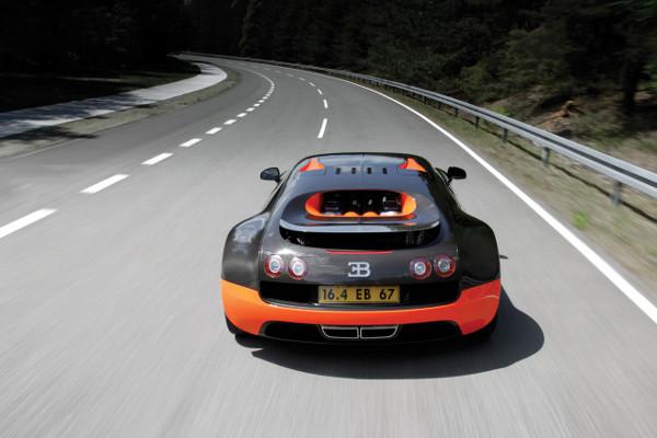 Bugatti Veyron 16.4 Super Sport 5
