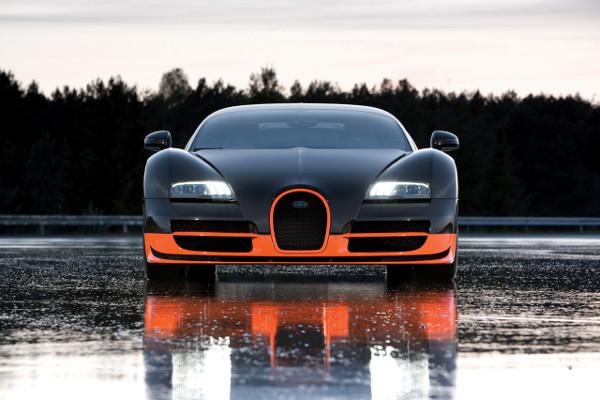 Bugatti Veyron 16.4 Super Sport 7