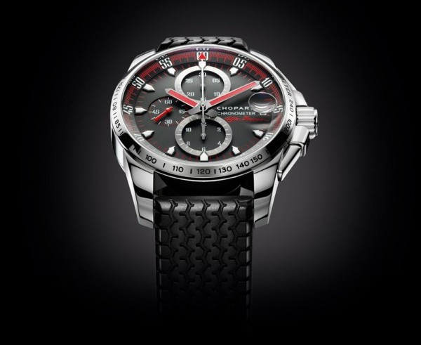 Chopard Watches for Alfa Romeo 1 Chopard Watches for Alfa Romeo