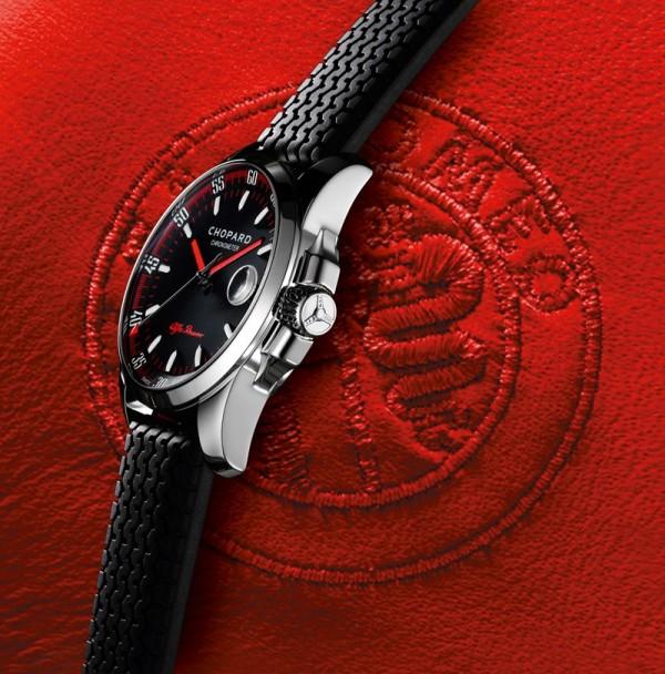 Chopard Watches for Alfa Romeo 4 Chopard Watches for Alfa Romeo