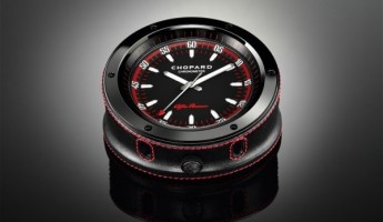 Chopard Watches for Alfa Romeo